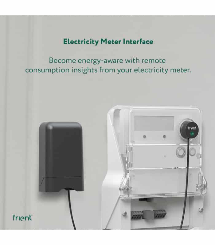 Avis utilisateur capteur Firent Electricity Interface