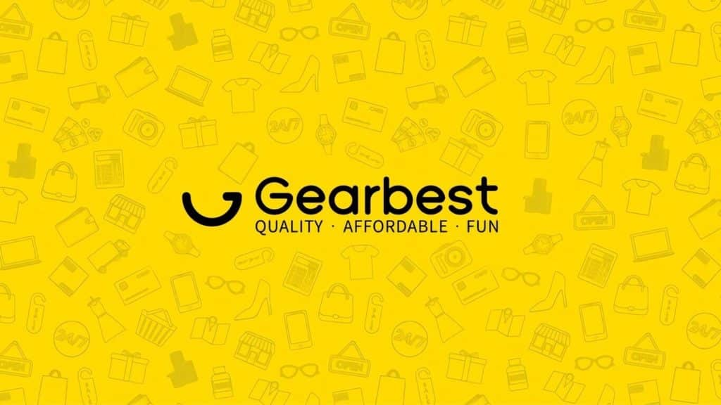 Le site de e-Gearbest ferme ses portes suite à une faillite