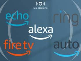 Amazon Devices 2021 : les annonces en direct avec notre live blogging de la conférence de presse