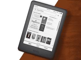 Une nouvelle interface pour les Kindle d'Amazon