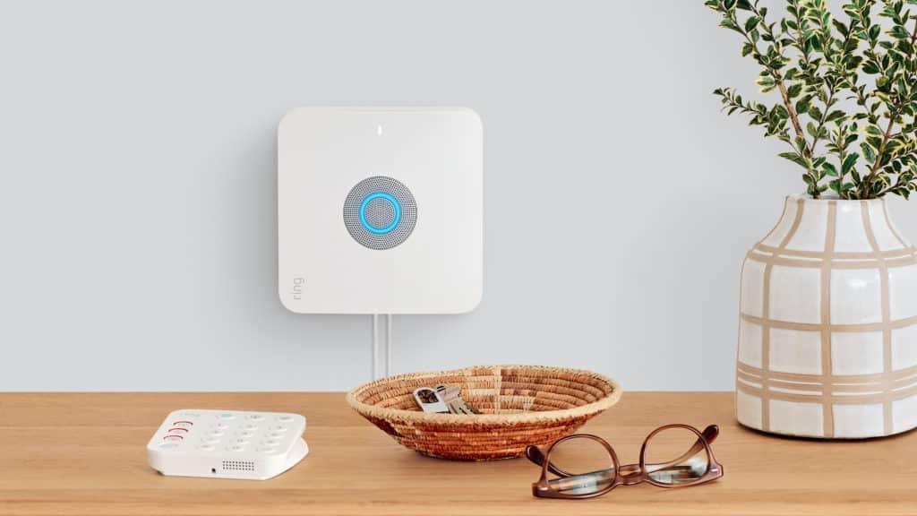 Ring Alarm Pro : une déclinaison très complète de l'alarme connectée à Alexa