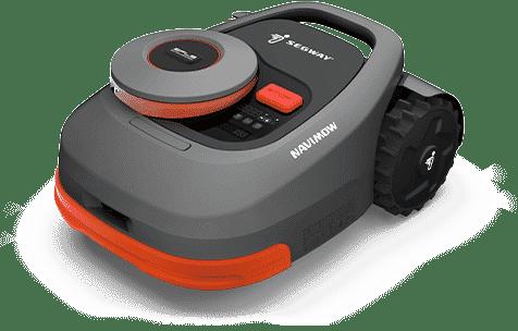 Segaway propose 4 robots tondeuses Navimow