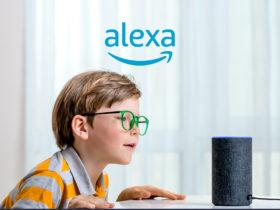 Alexa offrira une meilleure accessibilité aux personnes atteintes de trouble du langage