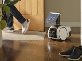 Les Alexiens vous expliquent le fonctionnement du robot Amazon Astro