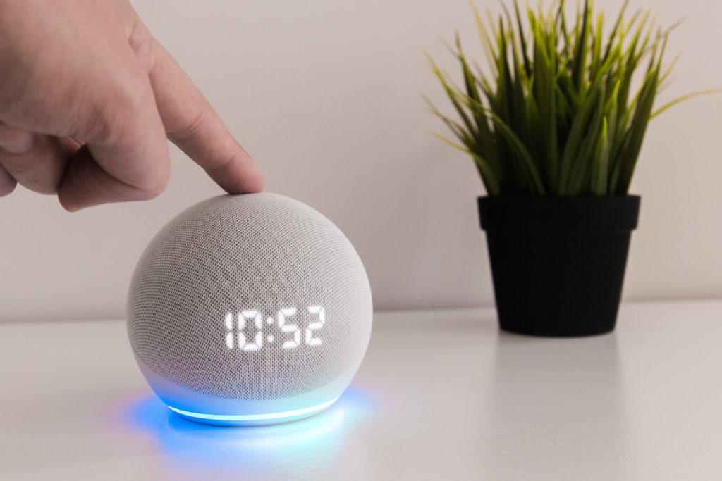 Les commandes vocales Alexa seront bientôt traitées en local