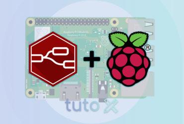 Installation tutorial Node-RED on Raspberry Pi OS