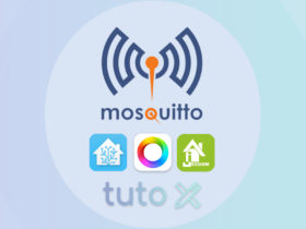 How to install an MQTT Broker server for Home Assistant, Jeedom or Homey